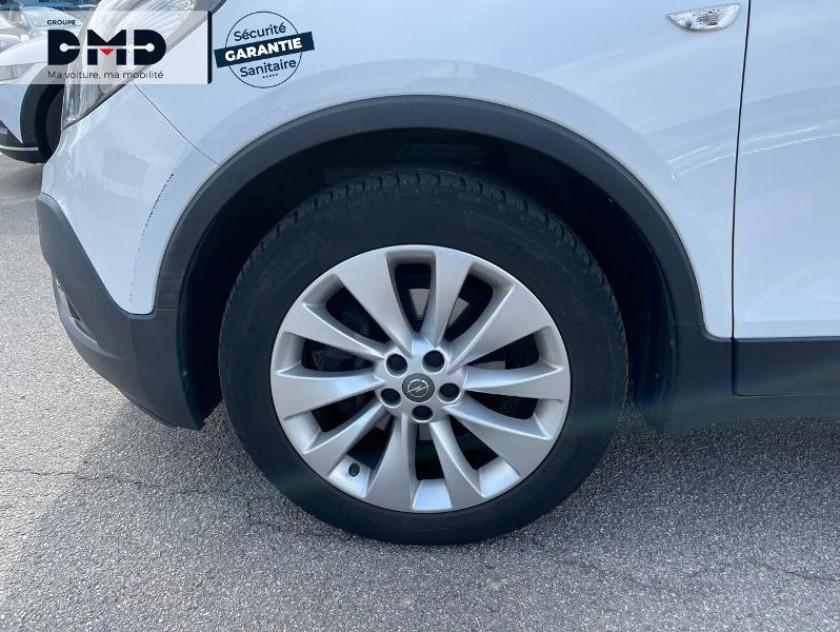 Opel Mokka 1.6 Cdti 136ch Business Connect Ecoflex Start&stop 4x2 - Visuel #13