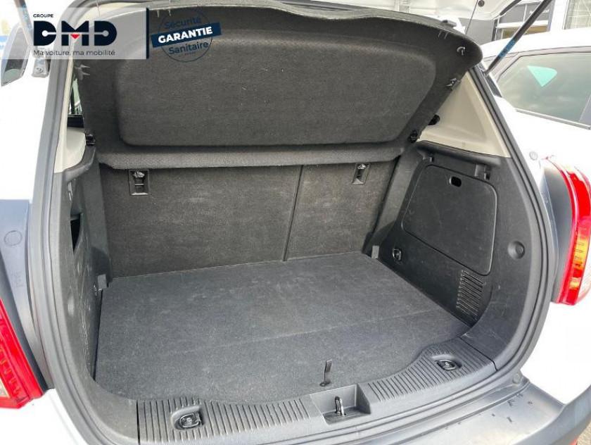 Opel Mokka 1.6 Cdti 136ch Business Connect Ecoflex Start&stop 4x2 - Visuel #12