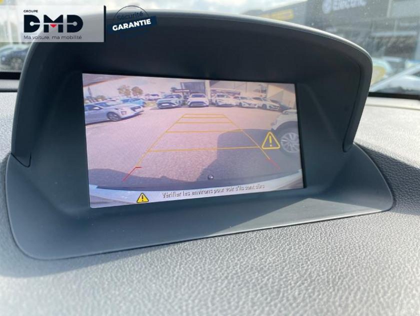 Opel Mokka 1.6 Cdti 136ch Business Connect Ecoflex Start&stop 4x2 - Visuel #14