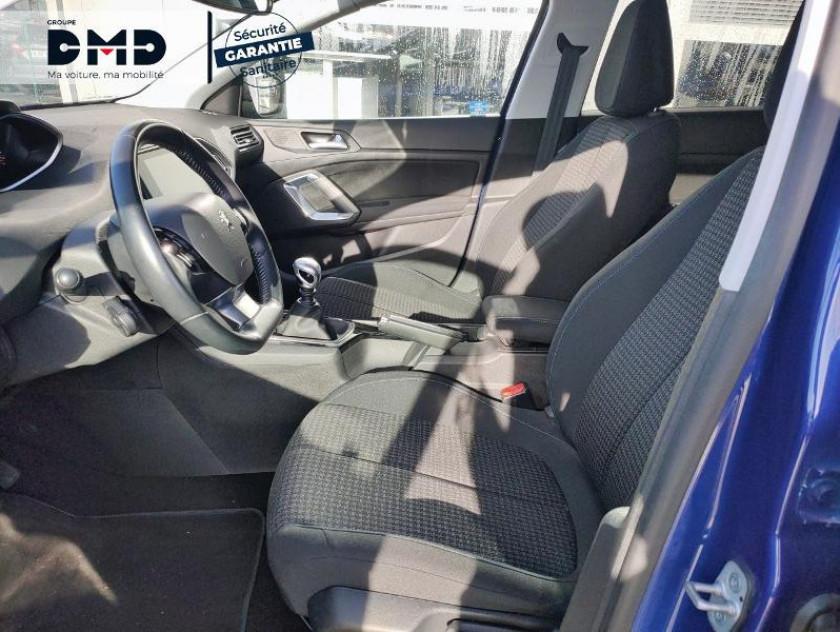 Peugeot 308 1.2 Puretech 130ch E6.c S&s Tech Edition 108g - Visuel #9