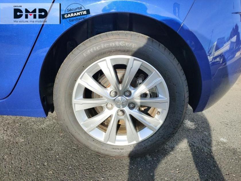 Peugeot 308 1.2 Puretech 130ch E6.c S&s Tech Edition 108g - Visuel #13