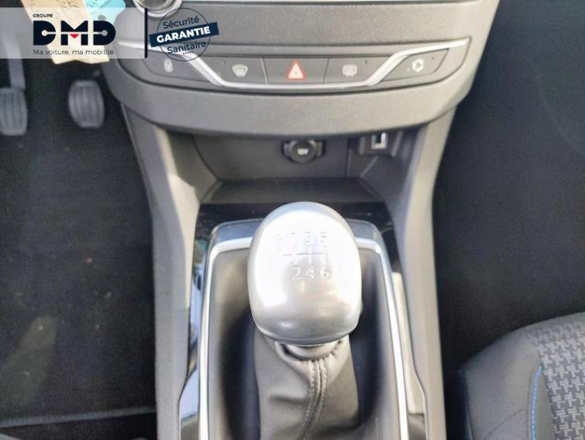 Peugeot 308 1.2 Puretech 130ch E6.c S&s Tech Edition 108g - Visuel #8