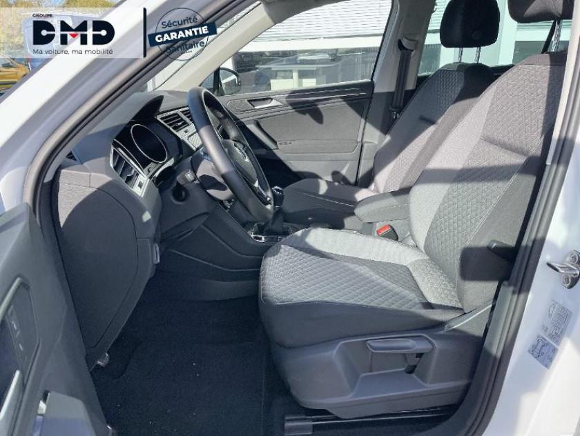 Volkswagen Tiguan 2.0 Tdi 150ch Confortline Euro6d-t - Visuel #9