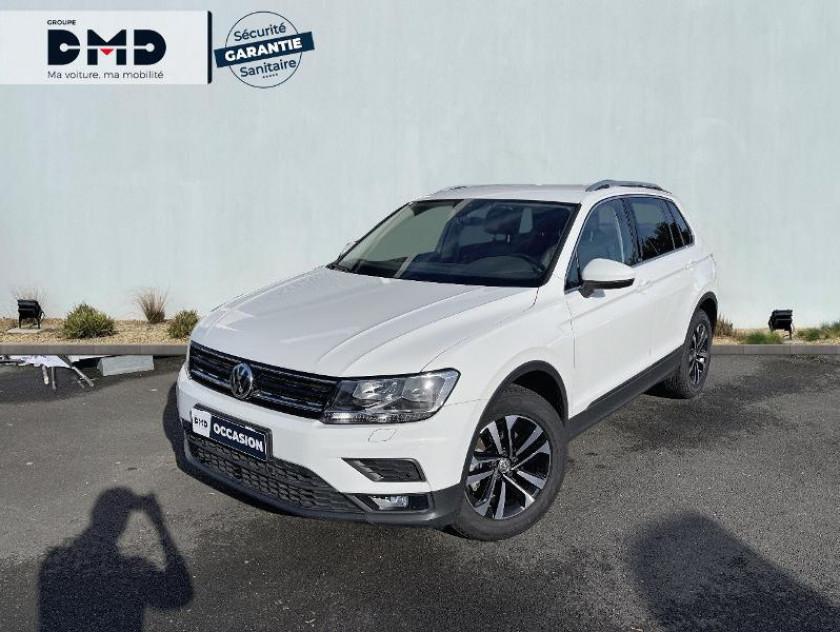 Volkswagen Tiguan 2.0 Tdi 150ch Confortline Euro6d-t - Visuel #1