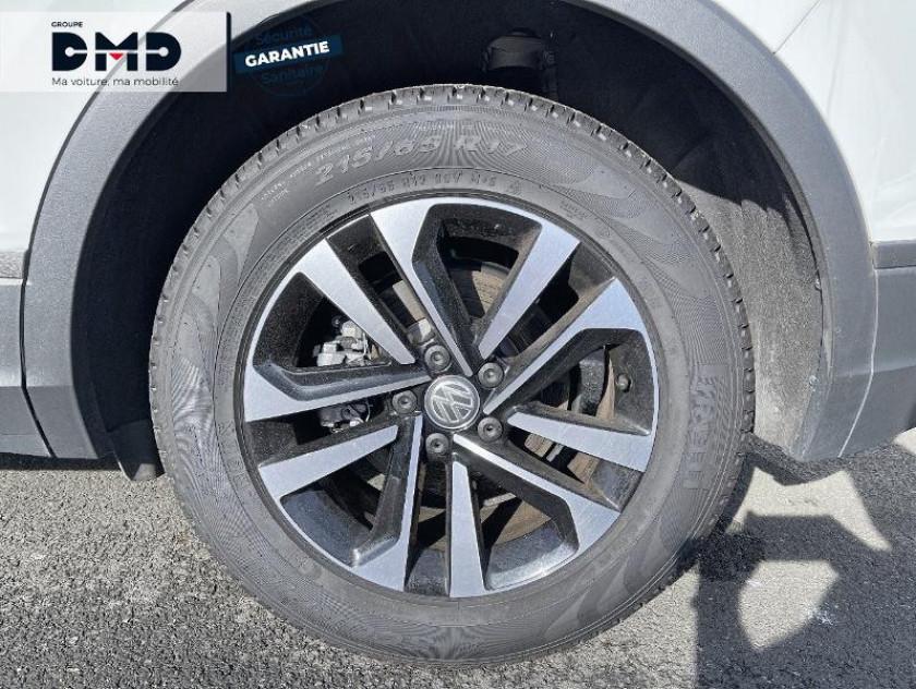 Volkswagen Tiguan 2.0 Tdi 150ch Confortline Euro6d-t - Visuel #13