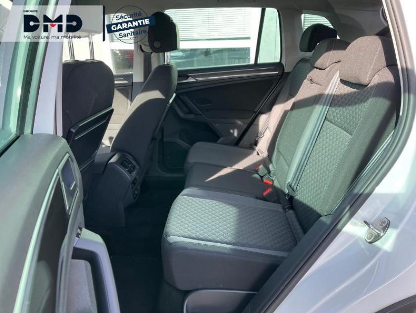 Volkswagen Tiguan 2.0 Tdi 150ch Confortline Euro6d-t - Visuel #10