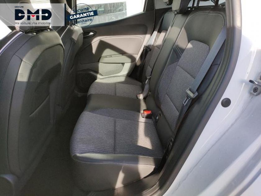 Renault Clio 1.3 Tce 130ch Fap Intens Edc - Visuel #10