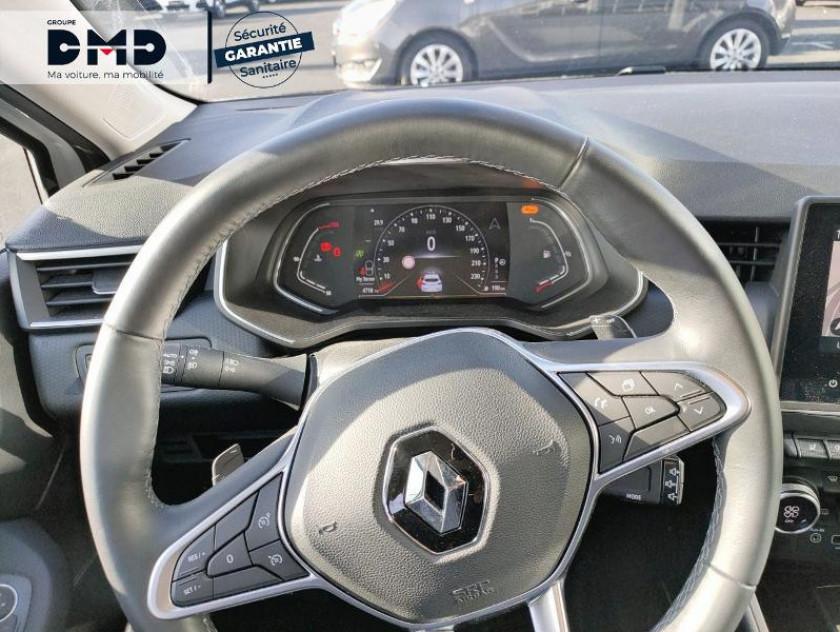 Renault Clio 1.3 Tce 130ch Fap Intens Edc - Visuel #7