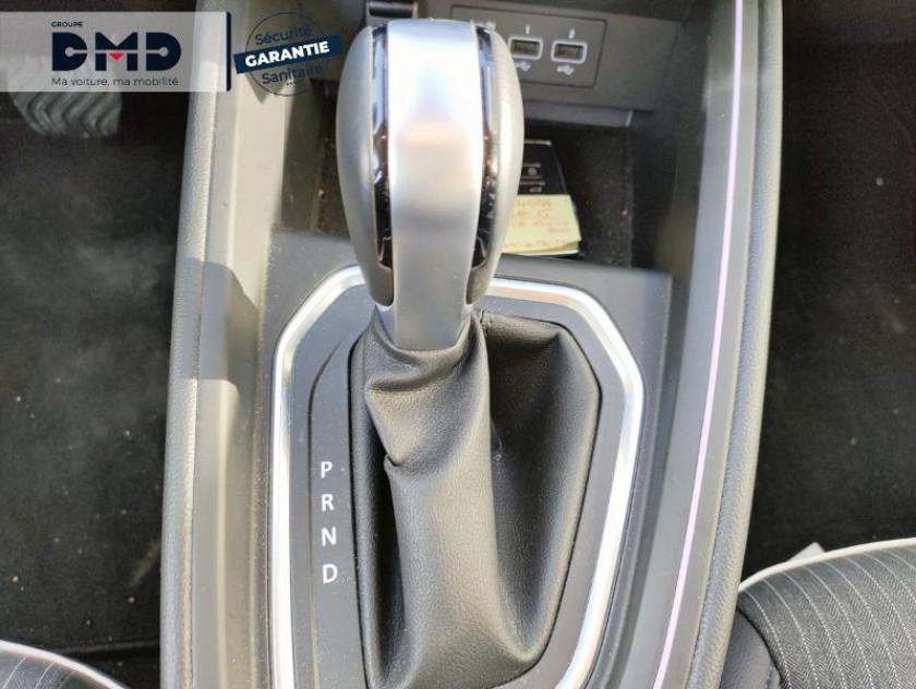 Renault Clio 1.3 Tce 130ch Fap Intens Edc - Visuel #8
