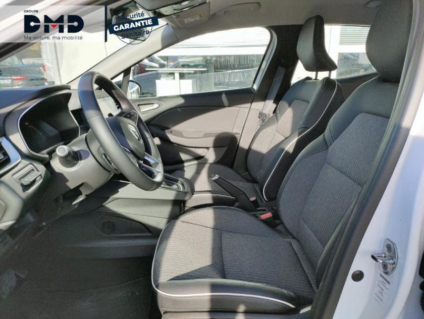 Renault Clio 1.3 Tce 130ch Fap Intens Edc - Visuel #9