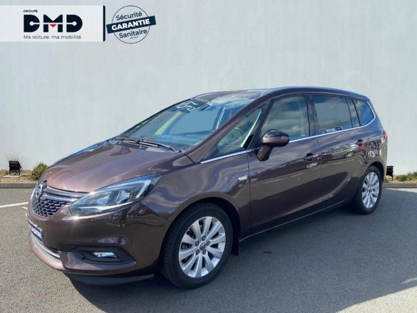 Opel Zafira Tourer 1.6 Cdti 136ch Ecoflex Cosmo Pack Start/stop 7 Places - Visuel #1