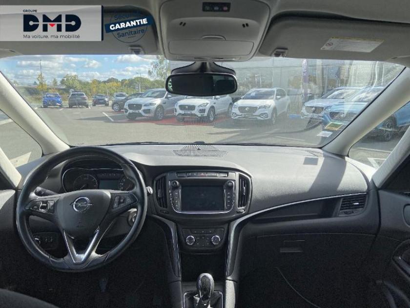 Opel Zafira Tourer 1.6 Cdti 136ch Ecoflex Cosmo Pack Start/stop 7 Places - Visuel #5