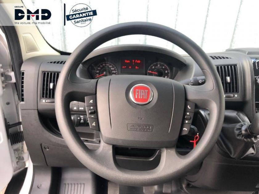 Fiat Ducato Fg Maxi 3.5 Maxi Lh2 2.3 Multijet 140ch Pro Lounge - Visuel #7