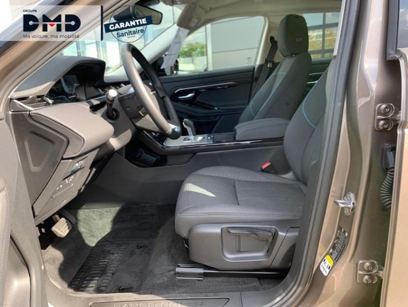 Land Rover Evoque 1.5 P300e 309ch Awd Bva 11cv - Visuel #9