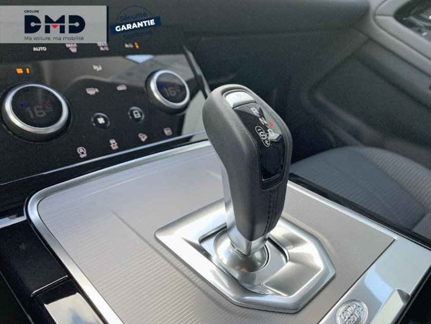 Land Rover Evoque 1.5 P300e 309ch Awd Bva 11cv - Visuel #8
