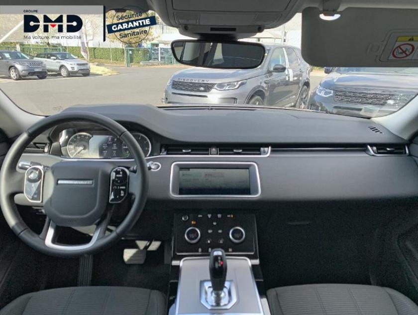 Land Rover Evoque 1.5 P300e 309ch Awd Bva 11cv - Visuel #5