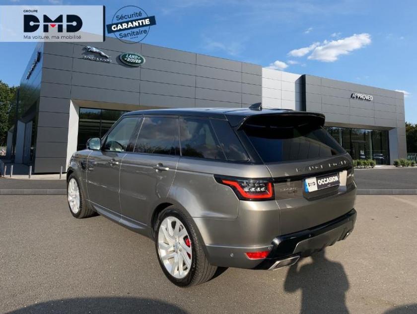 Land Rover Range Rover Sport 2.0 P400e 404ch Hse Dynamic Mark Viii - Visuel #3