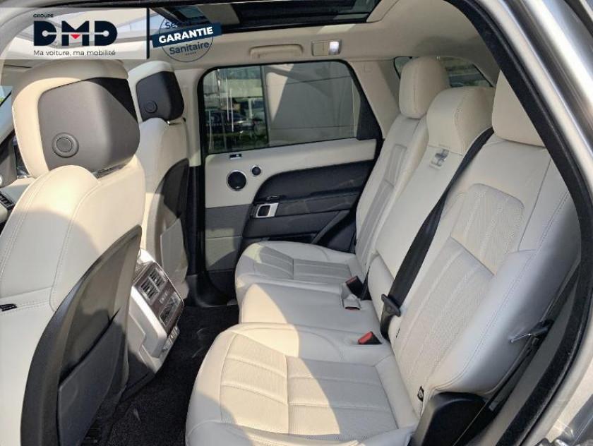 Land Rover Range Rover Sport 2.0 P400e 404ch Hse Dynamic Mark Viii - Visuel #10