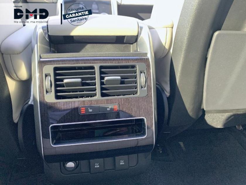 Land Rover Range Rover Sport 2.0 P400e 404ch Hse Dynamic Mark Viii - Visuel #15