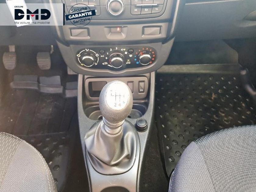 Dacia Duster 1.5 Dci 90ch Ambiance 4x2 Euro6 - Visuel #8