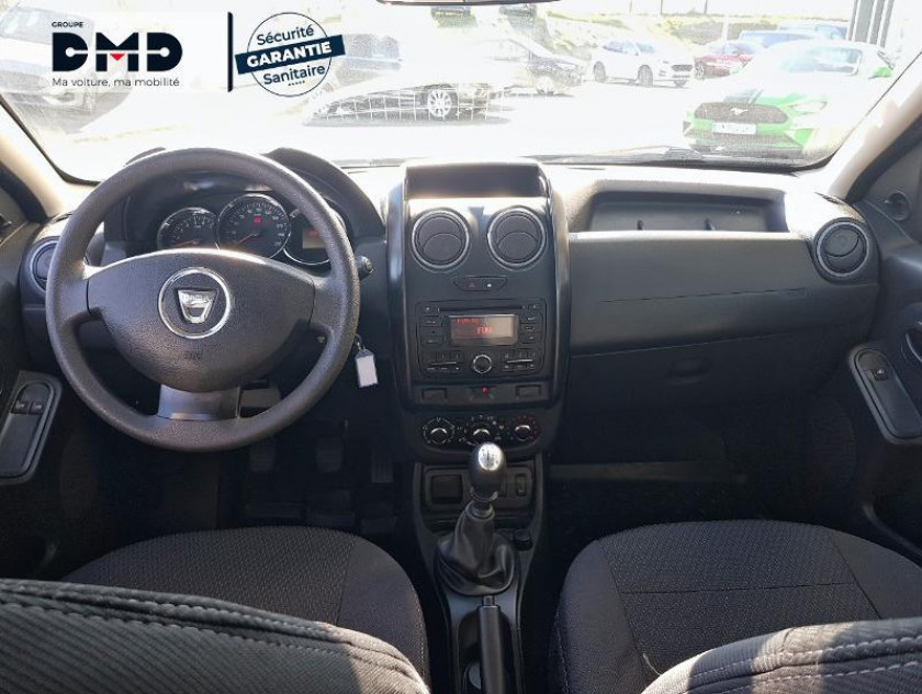 Dacia Duster 1.5 Dci 90ch Ambiance 4x2 Euro6 - Visuel #5