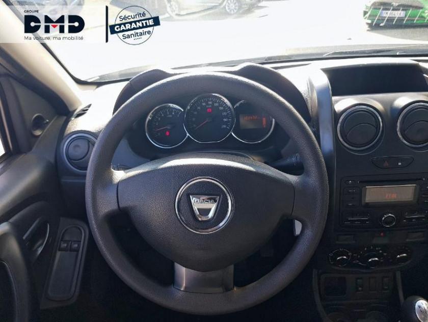 Dacia Duster 1.5 Dci 90ch Ambiance 4x2 Euro6 - Visuel #7