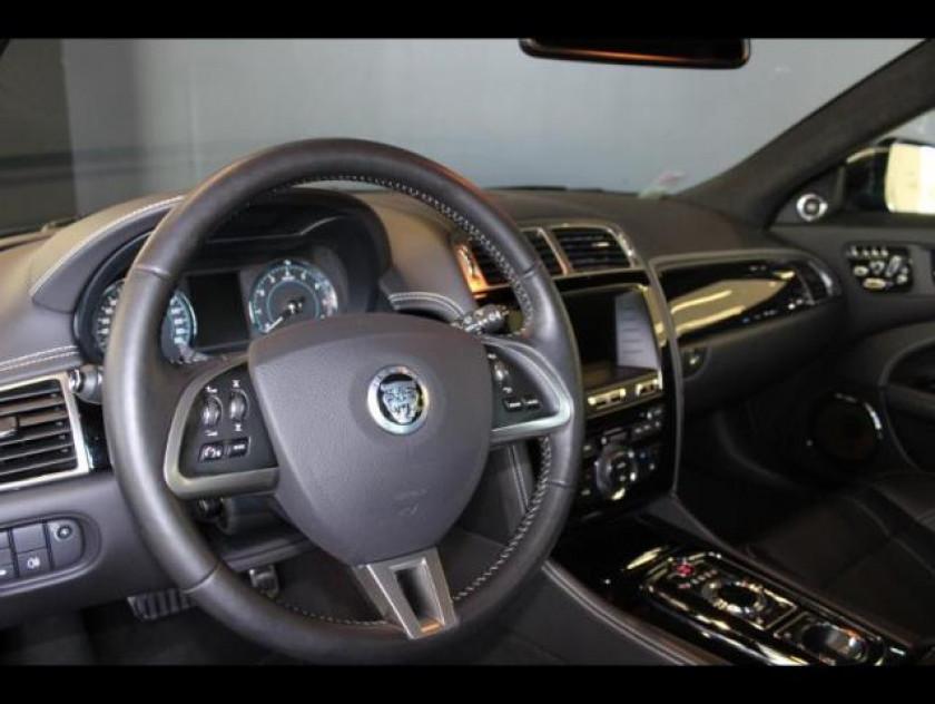 Jaguar Xk Coupe 5.0 V8 Portfolio - Visuel #5