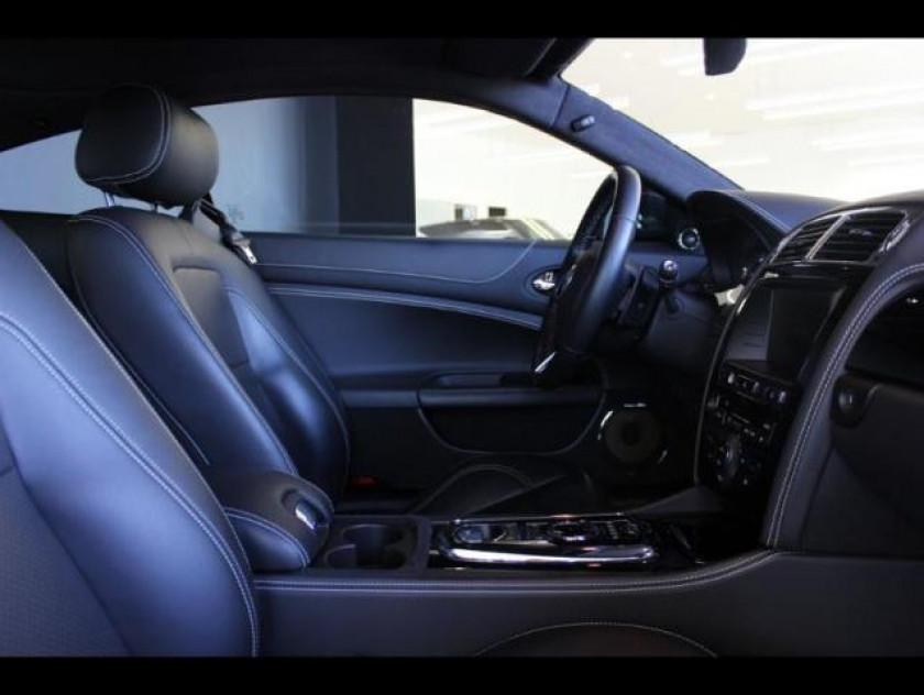 Jaguar Xk Coupe 5.0 V8 Portfolio - Visuel #11