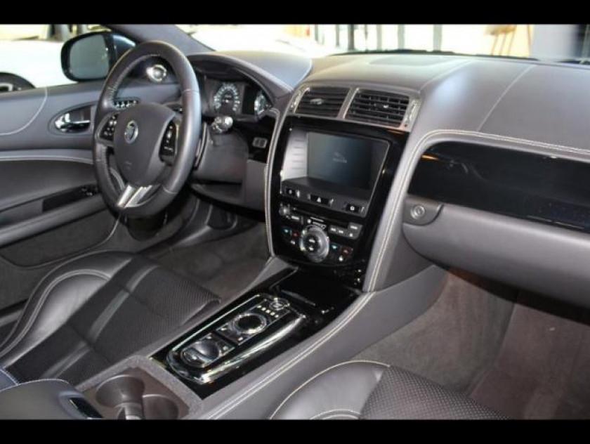 Jaguar Xk Coupe 5.0 V8 Portfolio - Visuel #3