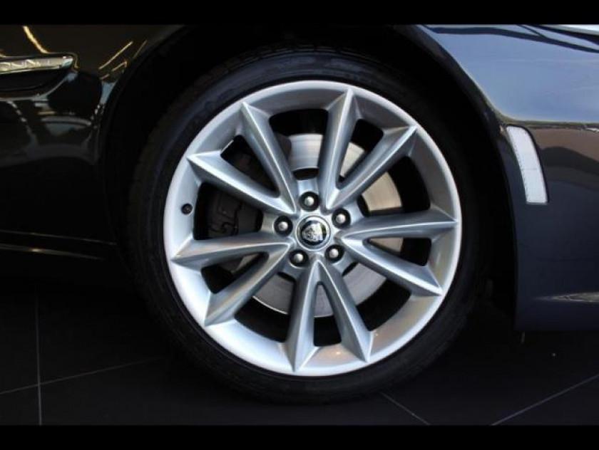 Jaguar Xk Coupe 5.0 V8 Portfolio - Visuel #9