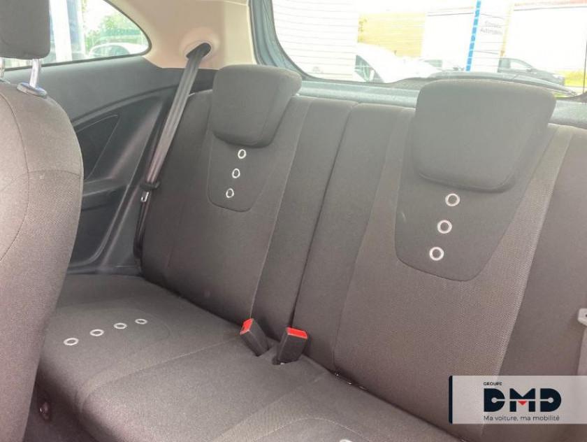 Ford Ka 1.2 69ch Stop&start Metalka - Visuel #9