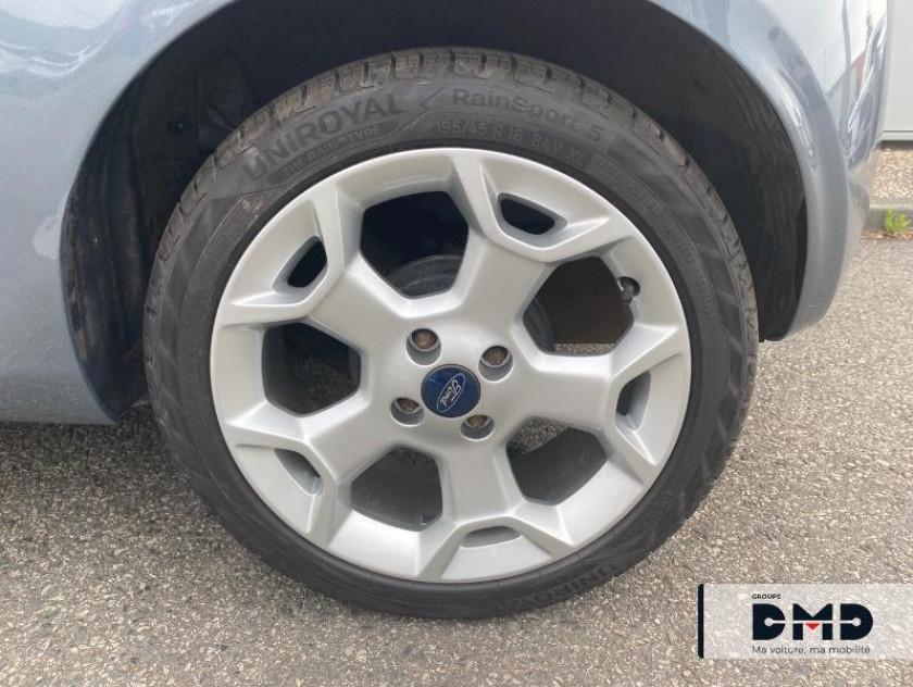 Ford Ka 1.2 69ch Stop&start Metalka - Visuel #12