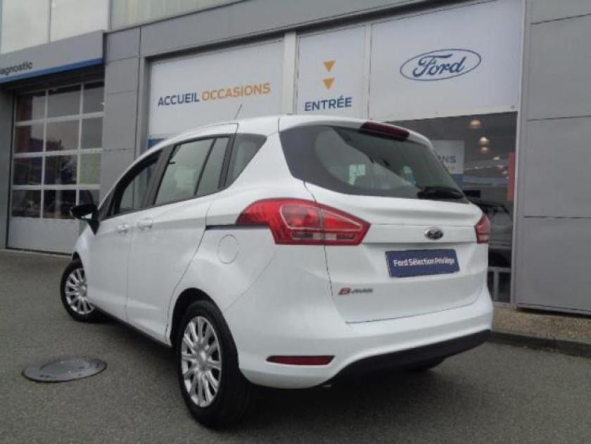 Ford B-max 1.4 90ch Trend - Visuel #3