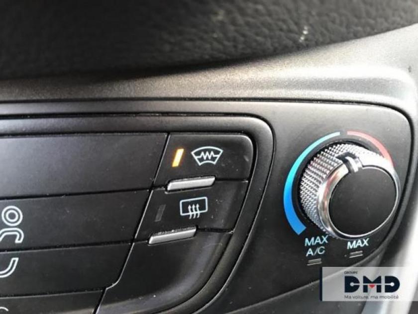 Ford B-max 1.4 90ch Trend - Visuel #16