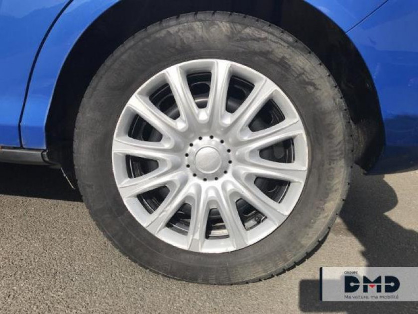 Ford B-max 1.4 90ch Trend - Visuel #10