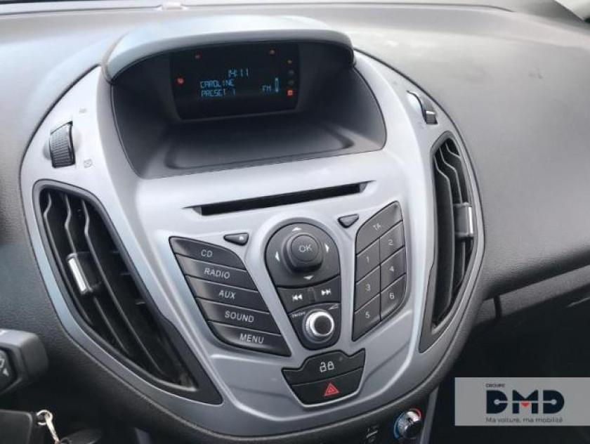 Ford B-max 1.4 90ch Trend - Visuel #5