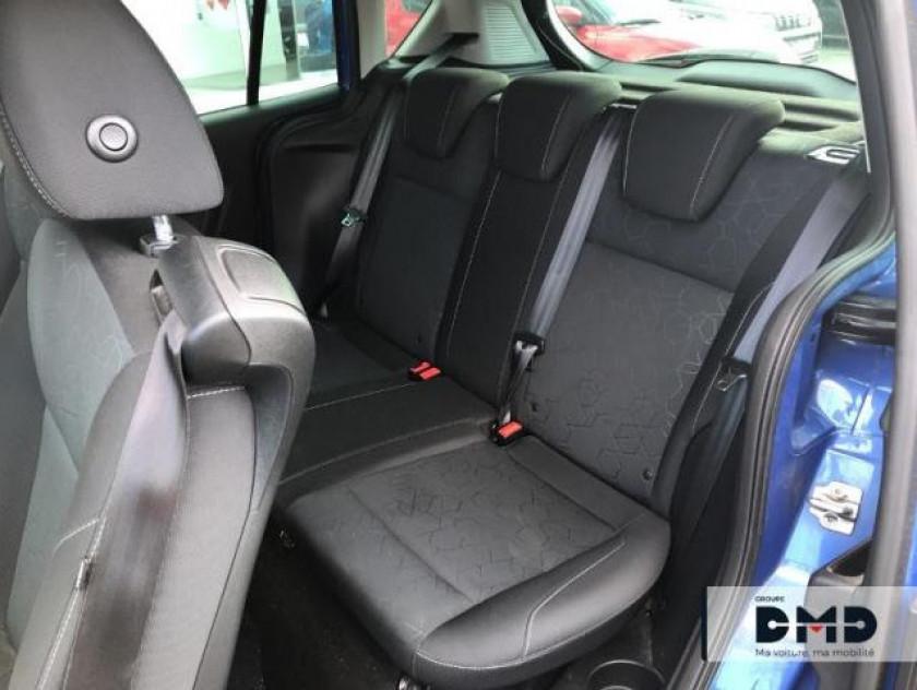 Ford B-max 1.4 90ch Trend - Visuel #8