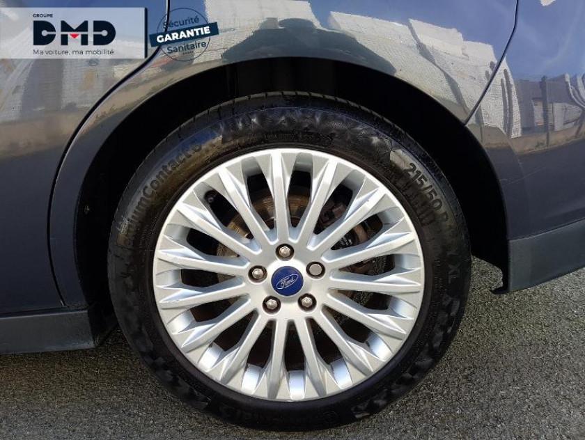 Ford C-max 2.0 Tdci 140ch Fap Titanium - Visuel #13