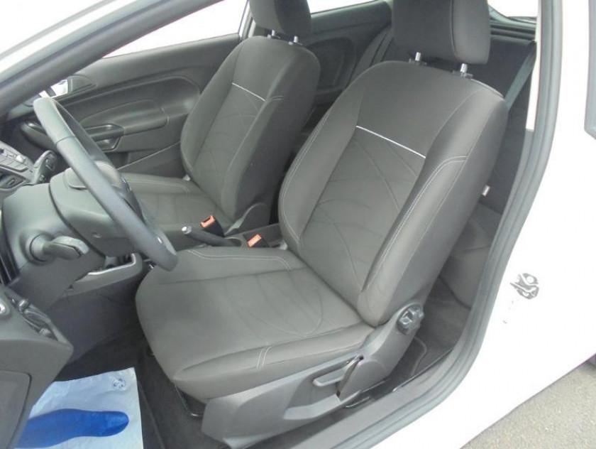 Ford Fiesta 1.25 82ch Trend 3p - Visuel #4