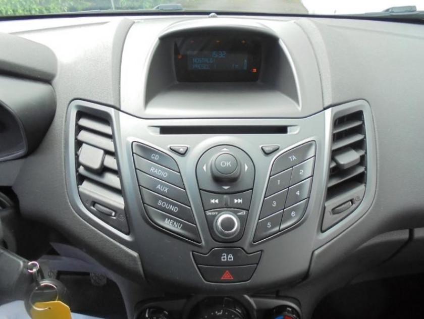 Ford Fiesta 1.25 82ch Trend 3p - Visuel #8