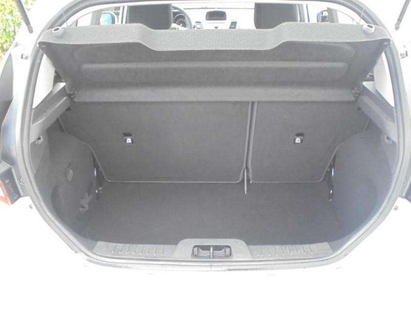 Ford Fiesta 1.25 82ch Trend 3p - Visuel #6