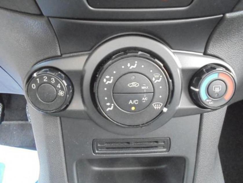 Ford Fiesta 1.25 82ch Trend 3p - Visuel #15