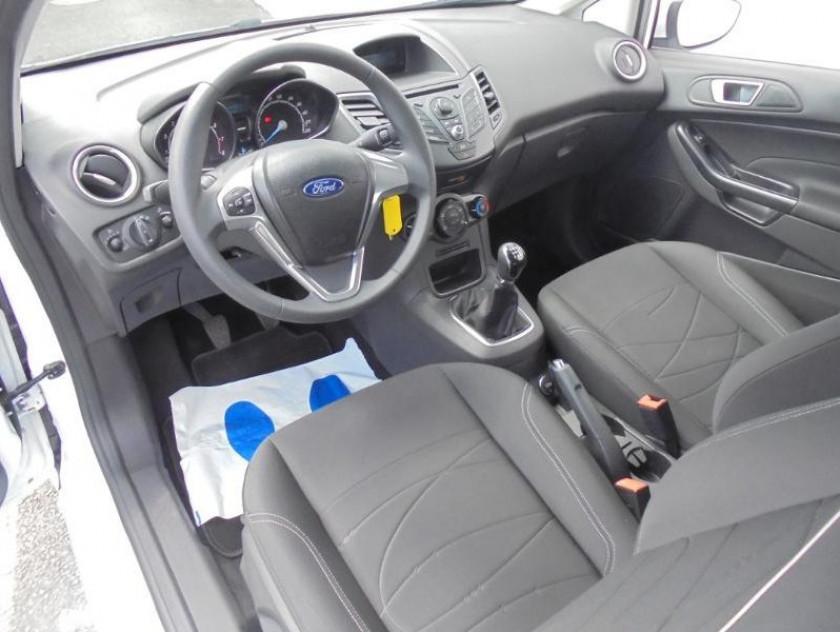 Ford Fiesta 1.25 82ch Trend 3p - Visuel #3
