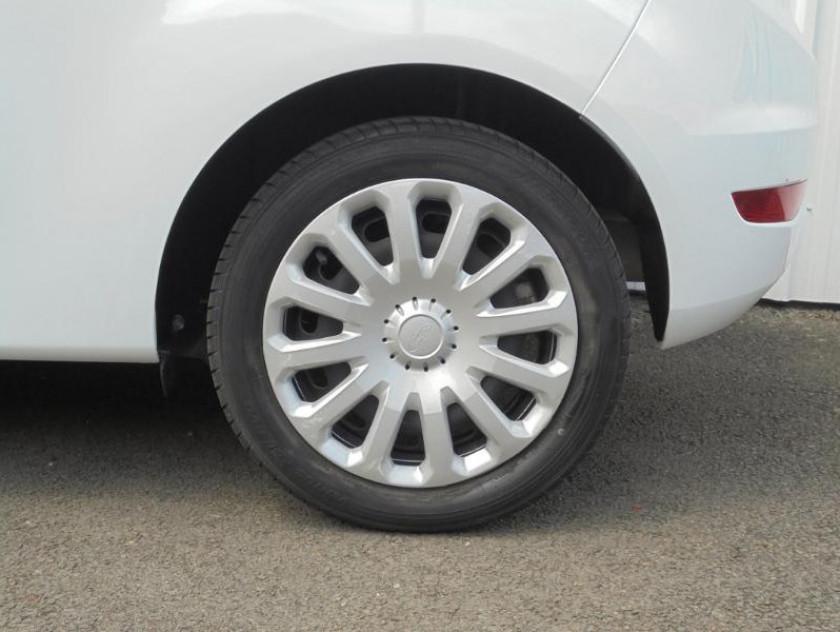 Ford Fiesta 1.25 82ch Trend 3p - Visuel #10