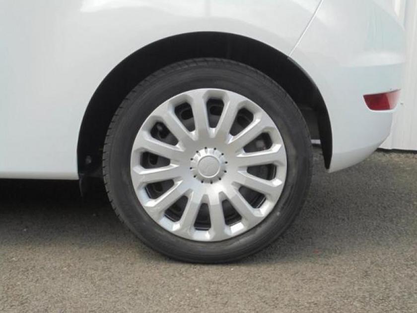 Ford Fiesta 1.25 82ch Trend 3p - Visuel #16