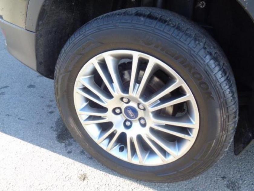 Ford Kuga 2.0 Tdci 140ch Fap Titanium - Visuel #17