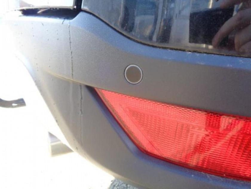 Ford Kuga 2.0 Tdci 140ch Fap Titanium - Visuel #16