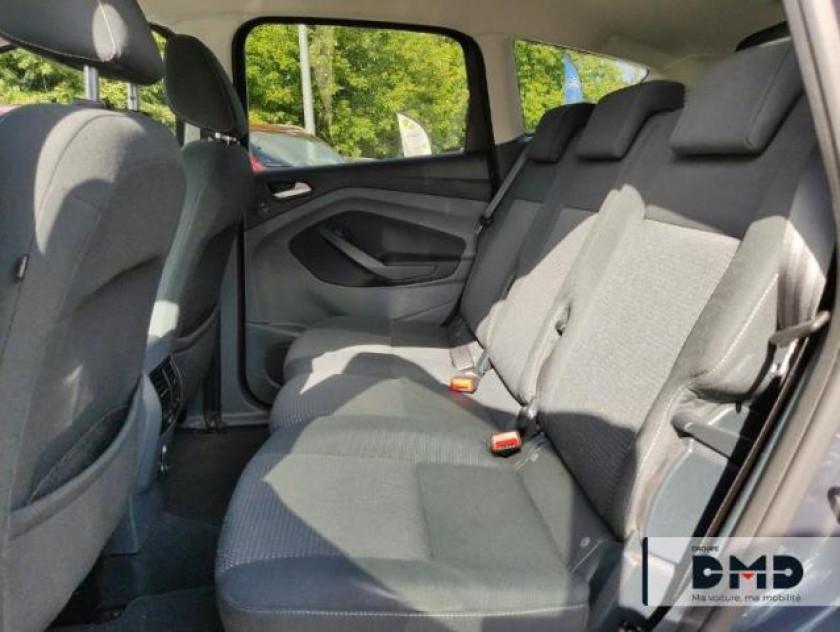 Ford C-max 1.6 Tdci 115ch Fap Business Nav - Visuel #16