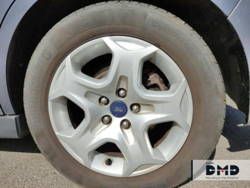 Ford C-max 1.6 Tdci 115ch Fap Business Nav - Visuel #19