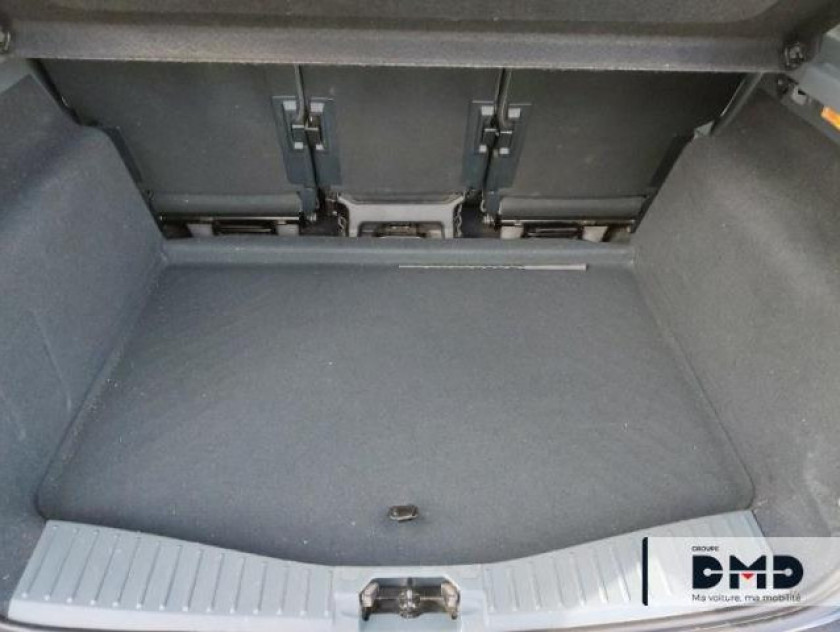 Ford C-max 1.6 Tdci 115ch Fap Business Nav - Visuel #18